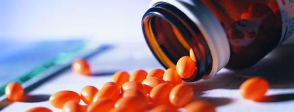 какие лучше витамины